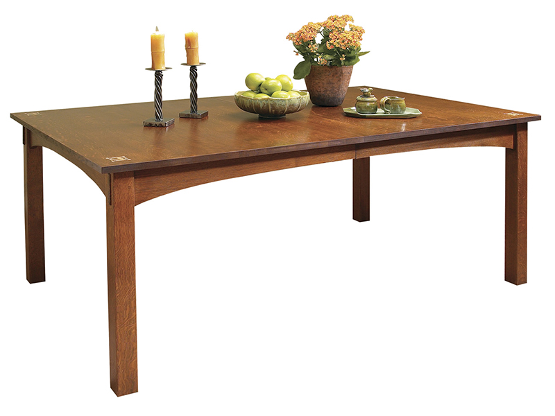 Harvey Ellis Dining Table Ormes Furniture