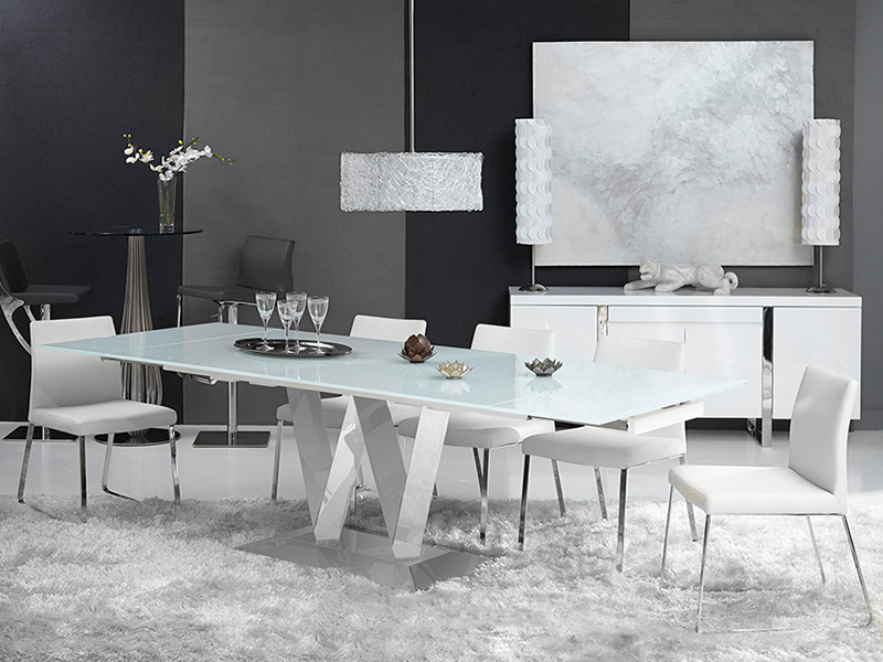 Vicky Dining Table Ormes Furniture